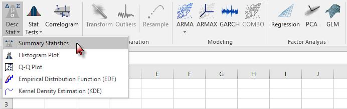 Module 2 - Descriptive Statistics